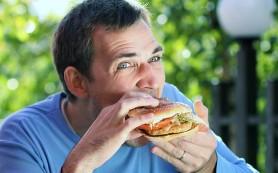 Выяснилось, что бактерии способствуют ожирению