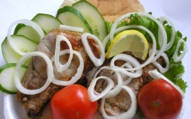 Здоровая пища: залог крепкого здоровья