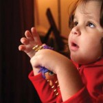 Дети с аутизмом чаще страдают от заболеваний желудочно-кишечного тракта