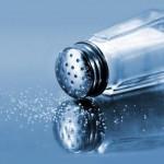 Британские бедняки употребляют больше соли