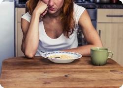 Что случается с телом, когда вы пропускаете прием пищи