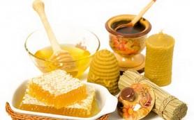 Можно ли при язве мед