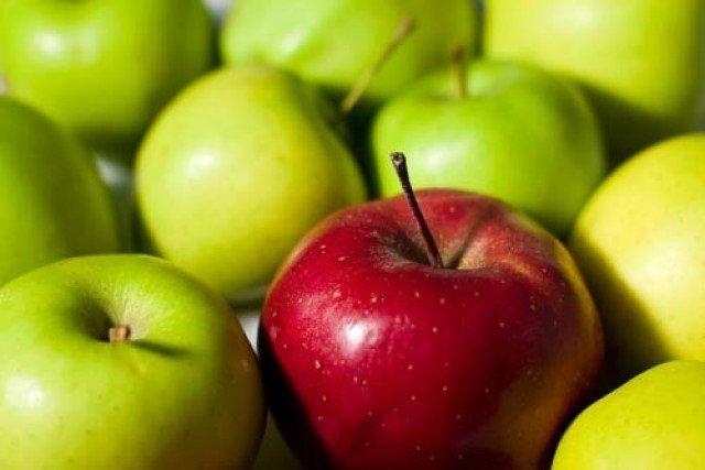 Чем полезны яблоки для здоровья
