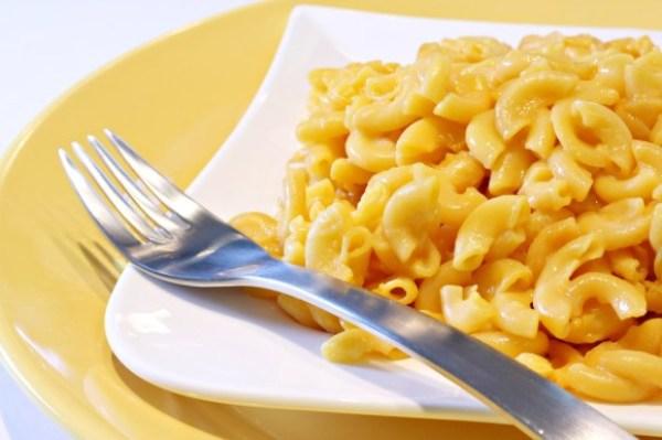 Разогретые макароны более полезны, чем только что приготовленные