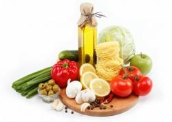 Средиземноморская диета лечит метаболический синдром