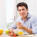 Три мифа о здоровом питании