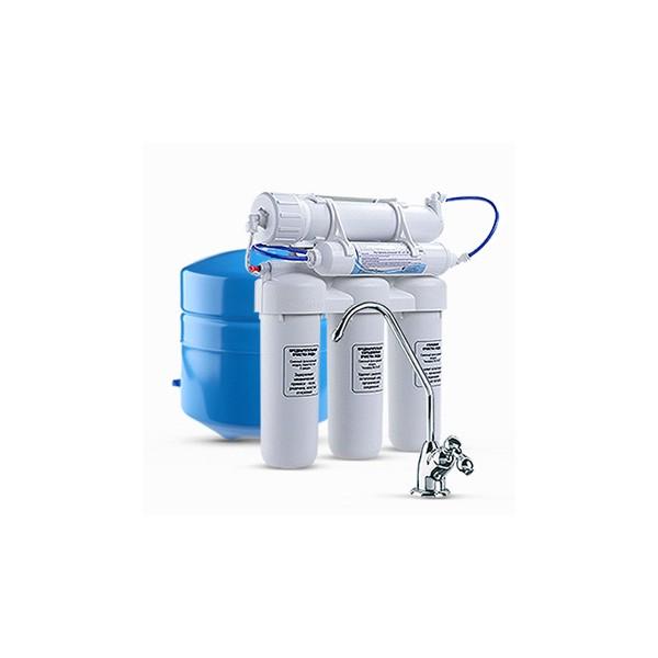 Грамотная организация систем водоснабжения