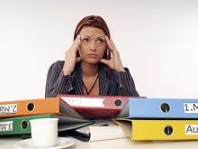 Большое количество рабочих часов вызывает расстройство метаболизма