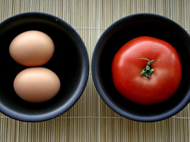 Принципы раздельного питания: советы