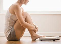 Булимия: важно отличить от переедания!