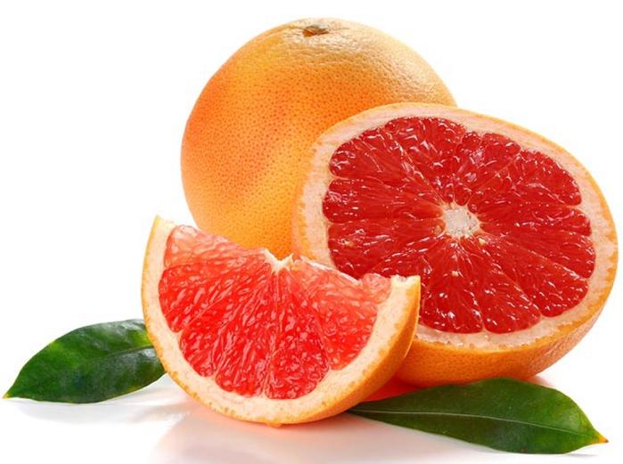 Избавляемся от лишнего веса с помощью грейпфрута