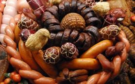 В колбасе и гуляше из Германии обнаружена сибирская язва