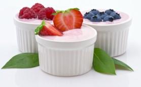 Поможет ли при молочнице йогурт