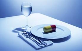 Диетические таблетки могут стать причиной ожирения