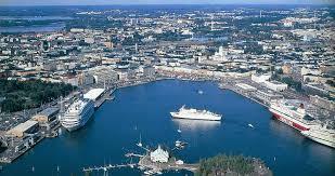 Поездка в Хельсинки