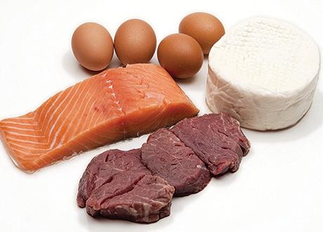 Белковая диета для похудения: отзывы и результаты
