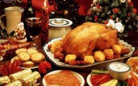 Человечество привыкло к рождественскому обжорству