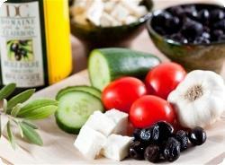 Средиземноморская диета – выбор долгожителей