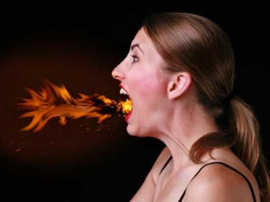 Изжога: тревожный признак