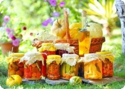 Квашеные овощи улучшат пищеварение