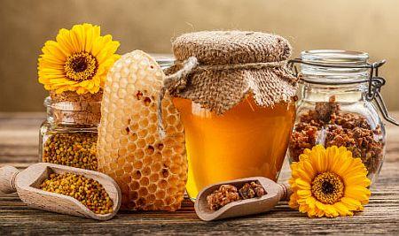 Лечение простудных и воспалительных заболеваний: мед или антибиотики?
