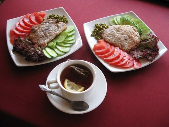 Трехразовое питание вредно для здоровья
