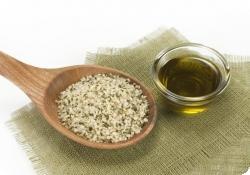 Семена конопли поддержат здоровый метаболизм