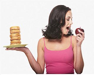 Как ускорить обмен веществ: что влияет на метаболизм