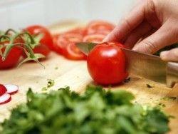 Более 80% вегетарианцев снова становятся мясоедами