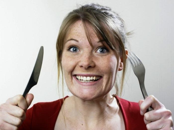 Как снизить аппетит: советы
