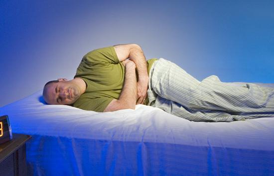 Разработано наносредство против язвы желудка