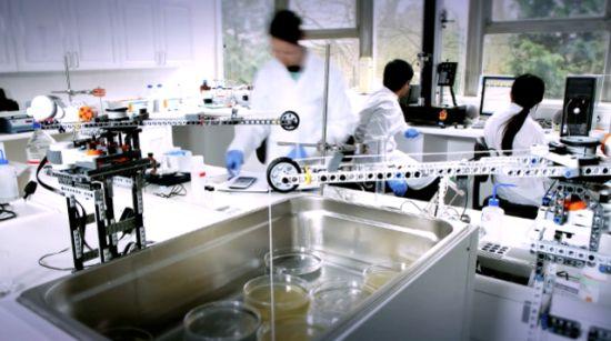 Компания «Медэк» — профессиональное оборудование для проведение лабораторных испытаний и диагностики
