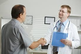 Наиболее распространённые мужские болезни