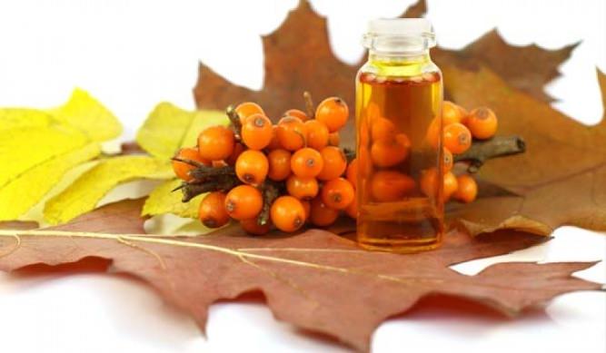 Облепиховое масло при заболеваниях ЖКТ