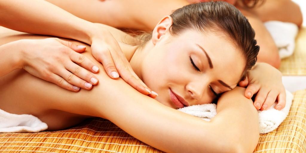 С помощью массажа можно убрать различную боль