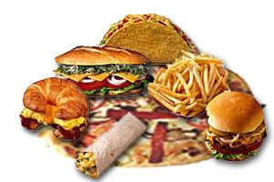 Чем грозит неправильное питание