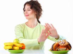 Как отказаться от вредной пищи и полюбить полезную