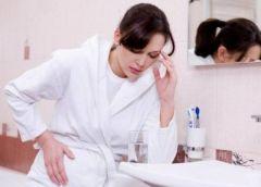Запоры при беременности: не время для экспериментов