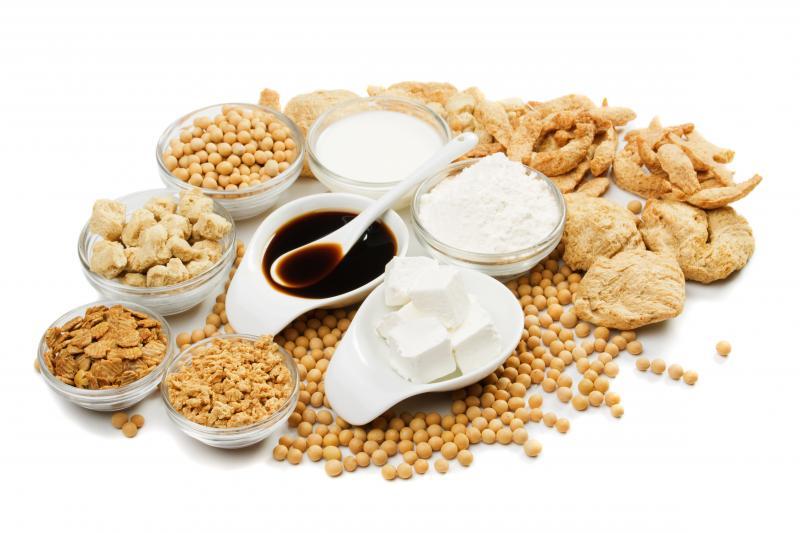 Соевая продукция может защитить от рака толстой кишки