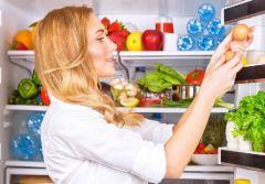 Три продукта, которые нельзя хранить в холодильнике