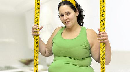 Ожирение: виноваты гены или питание?