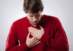 Изжога может быть признаком грозного заболевания