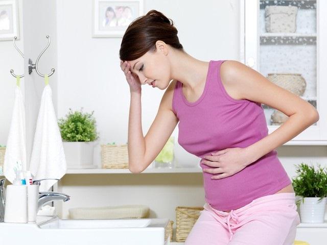 Изжога во время беременности: причины и лечение