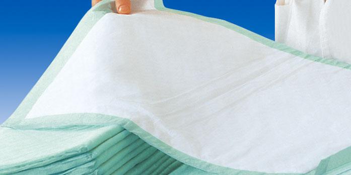 Впитывающие пеленки для взрослых – эффективное решение деликатной задачи