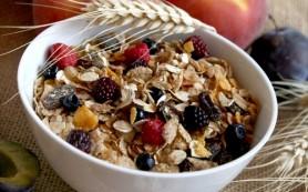Продукты с клетчаткой помогают похудеть – исследование