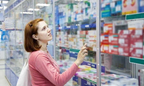 Новые перечни жизненно важных лекарств