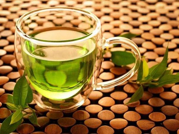 Монастырский чай для зрения