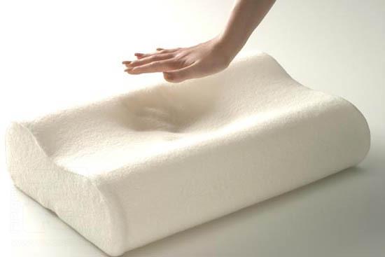 Ортопедические подушки: в чем польза?
