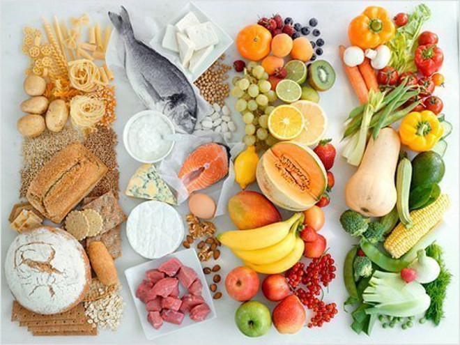 Правила правильного питания: с чего начать