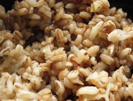 Перловая каша – основа простой и эффективной диеты